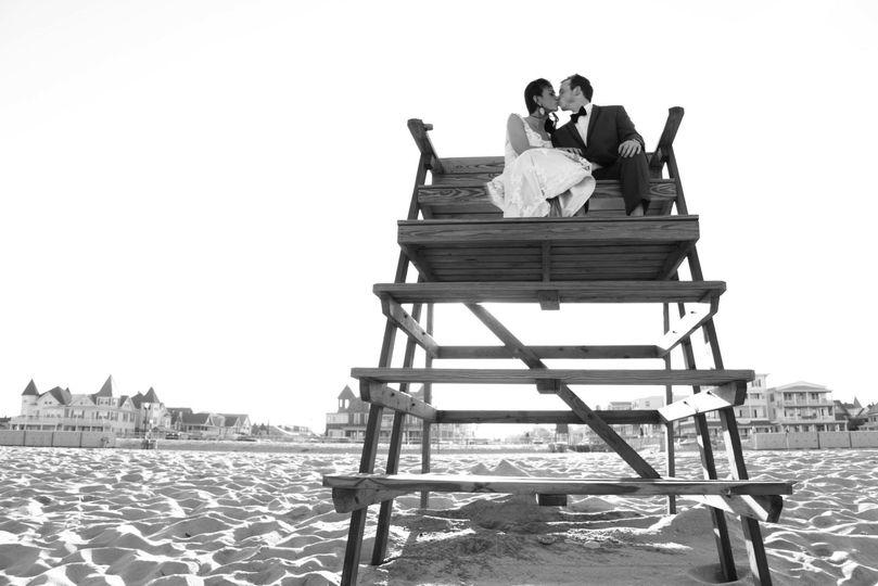 Beach Love Is The Best Love