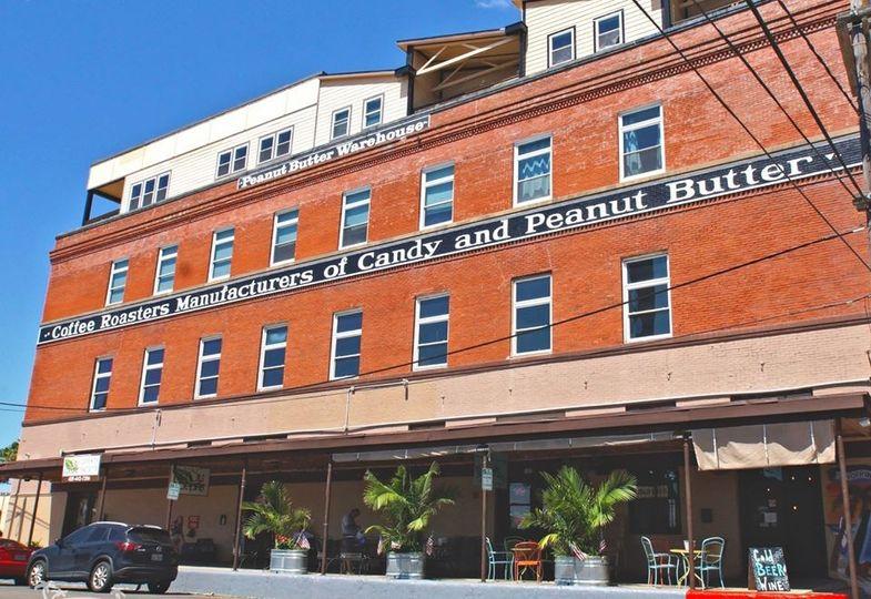 Peanut Butter Warehouse