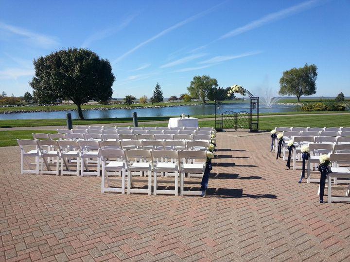 Parkway place toledo wedding
