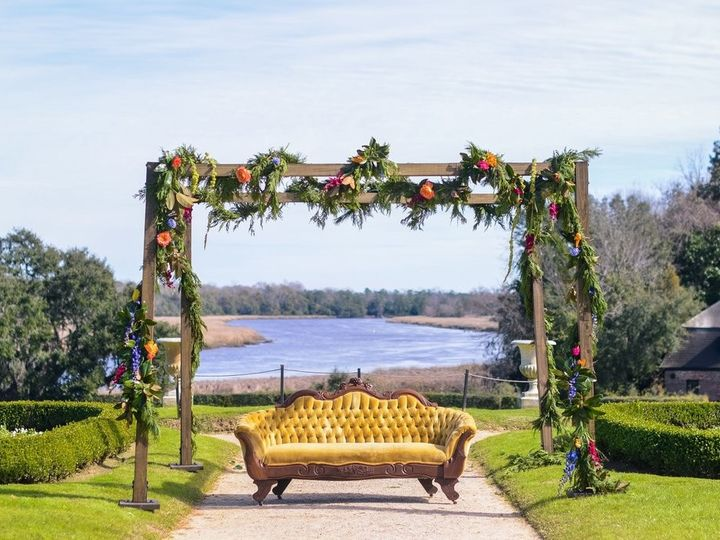 Tmx 1489600463047 Mollyjosephphotography 128 North Charleston, SC wedding rental