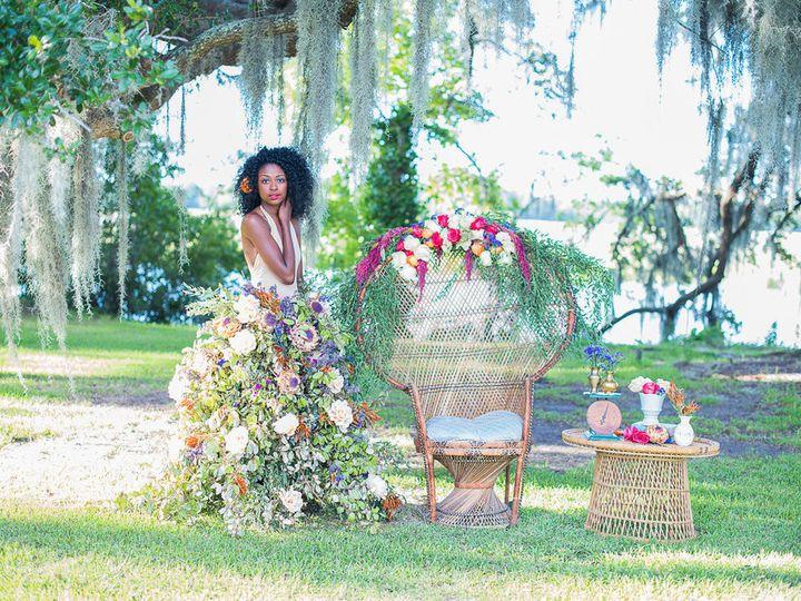 Tmx 1489600483944 Tfefloraldressmiele North Charleston, SC wedding rental