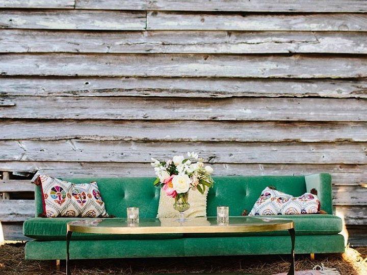 Tmx 1509579917239 Delhi Suzani Pillows   Vintage Green Velvet Sofa   North Charleston, SC wedding rental