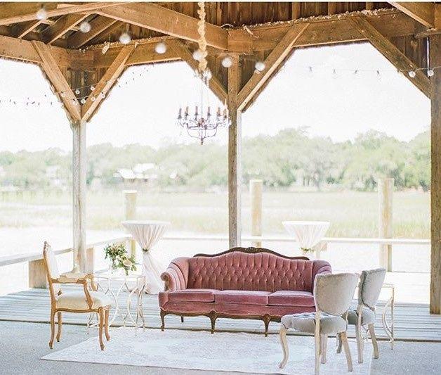 Tmx 1509579946688 Dusty Rose Sofaboone Hall Cotton Dock North Charleston, SC wedding rental