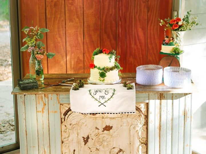 Tmx 1509580010908 Portfolio   Vintage Reclaimed Bar   Wedding Cake T North Charleston, SC wedding rental