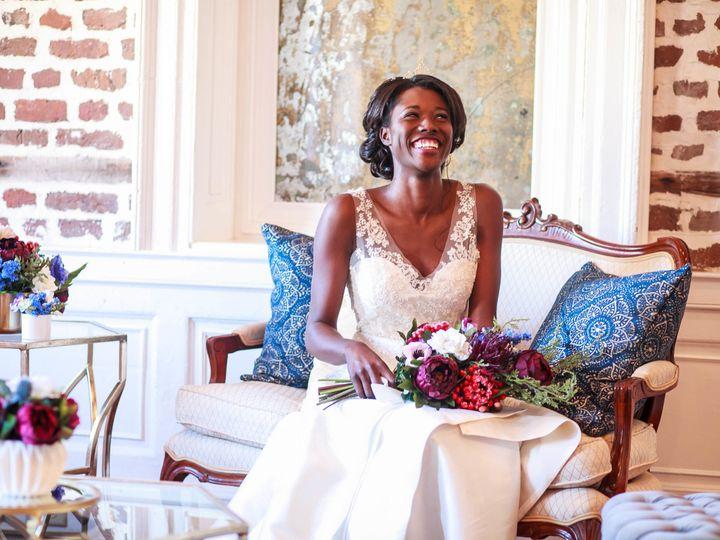 Tmx 1509580020501 Portfolio   Vintage Wedding Rentals   Upstairs At  North Charleston, SC wedding rental
