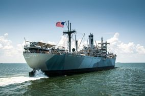 American Victory Ship