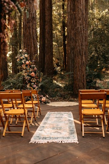 Redwood Cathedral