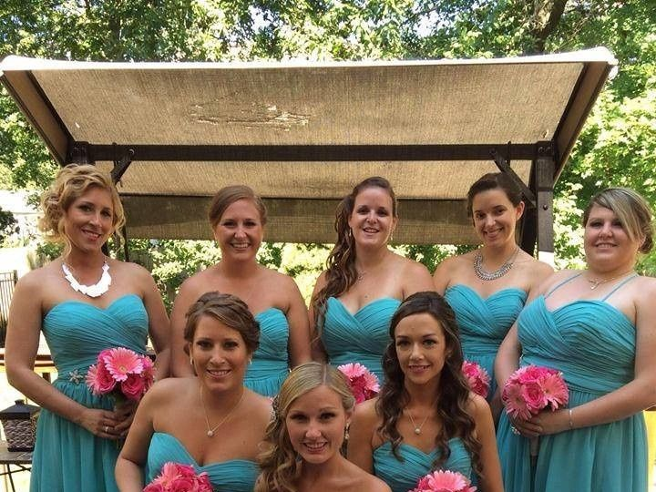 Tmx 1422498875897 10452394101527175799629583344973432090714886n Point Pleasant Beach, New Jersey wedding florist