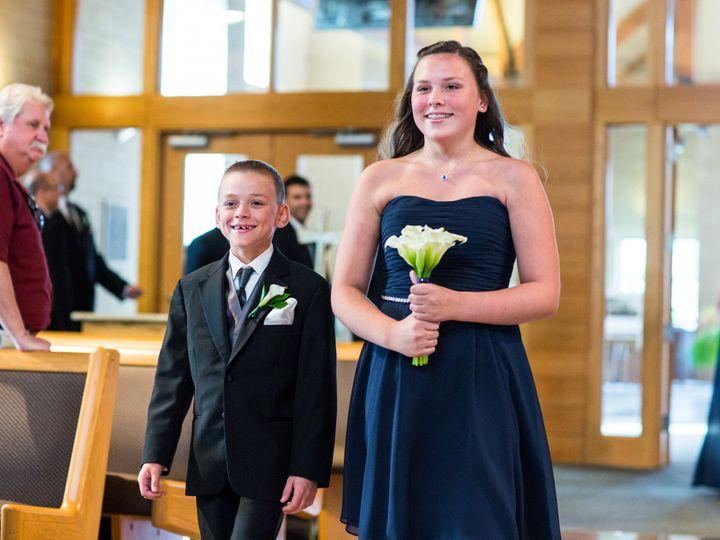 Tmx 1422499518158 Kristine And Tim Married Ceremony 0050 Point Pleasant Beach, New Jersey wedding florist