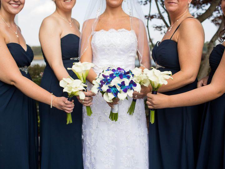 Tmx 1422499535835 Kristine And Tim Married Formals 0107 Point Pleasant Beach, New Jersey wedding florist