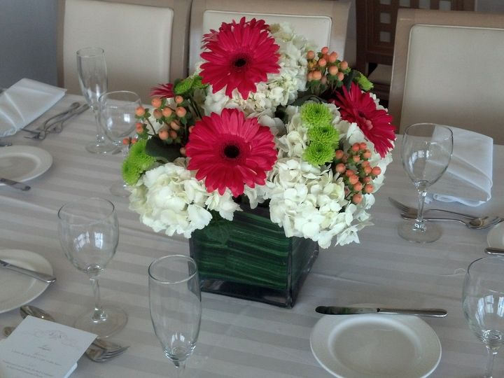 Tmx 1422499780607 Photo Point Pleasant Beach, New Jersey wedding florist