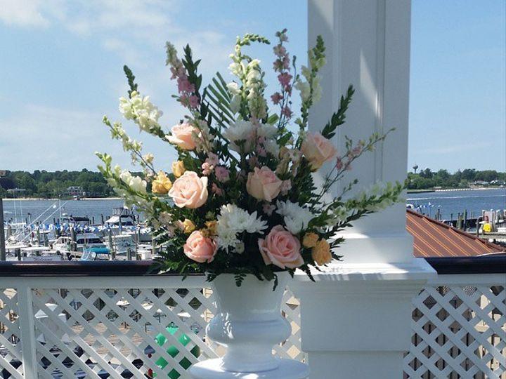 Tmx 1444945298209 10402381101534499994029587437089098998011549n Point Pleasant Beach, New Jersey wedding florist