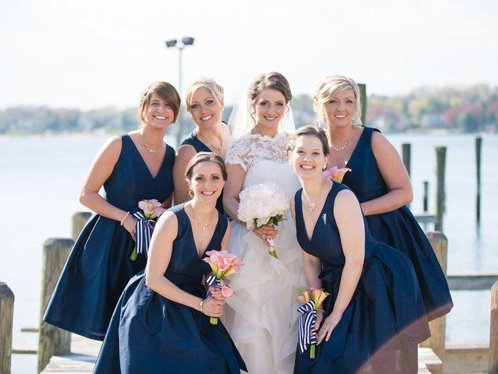 Tmx 1444945319277 10619915101534214903829582555042529222875822o Point Pleasant Beach, New Jersey wedding florist