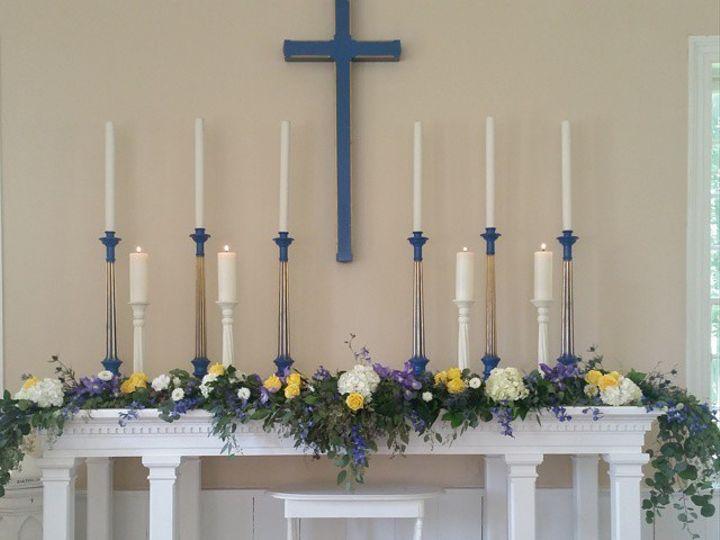Tmx 1444945383097 1117828310153564174012958735095990952914908n Point Pleasant Beach, New Jersey wedding florist