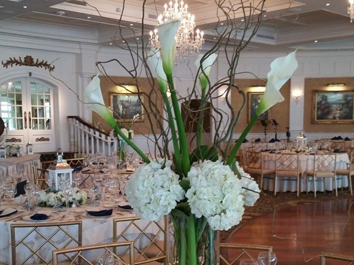 Tmx 1444945390181 1120308010153326975972958586475934627661750n Point Pleasant Beach, New Jersey wedding florist