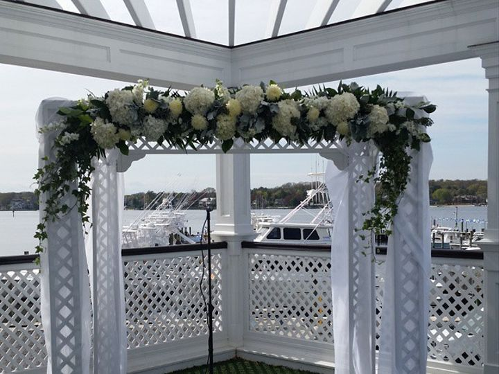 Tmx 1444945400320 1120308010153327577397958453406418922265583n Point Pleasant Beach, New Jersey wedding florist