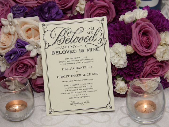 Tmx 1451511284125 Img1744 Point Pleasant Beach, New Jersey wedding florist
