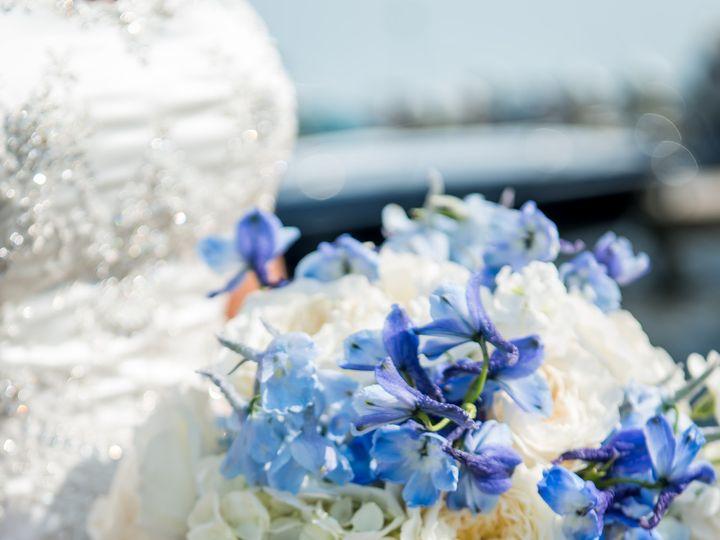 Tmx 1451513887415 266 Point Pleasant Beach, New Jersey wedding florist