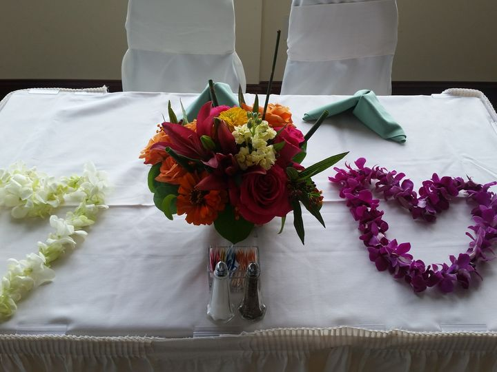 Tmx 1451514058886 20140816103746 Point Pleasant Beach, New Jersey wedding florist