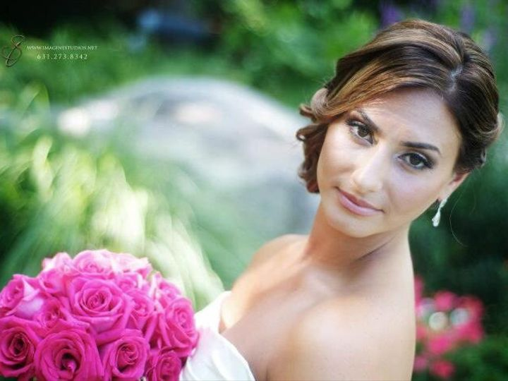 Tmx 1427052111749 Kristen Photo 11 Bellport, NY wedding beauty