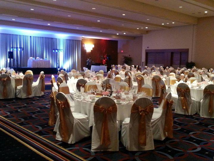 Sheraton Norfolk Waterside Hotel Reviews U0026 Ratings Wedding Ceremony U0026 Reception Venue Virginia ...
