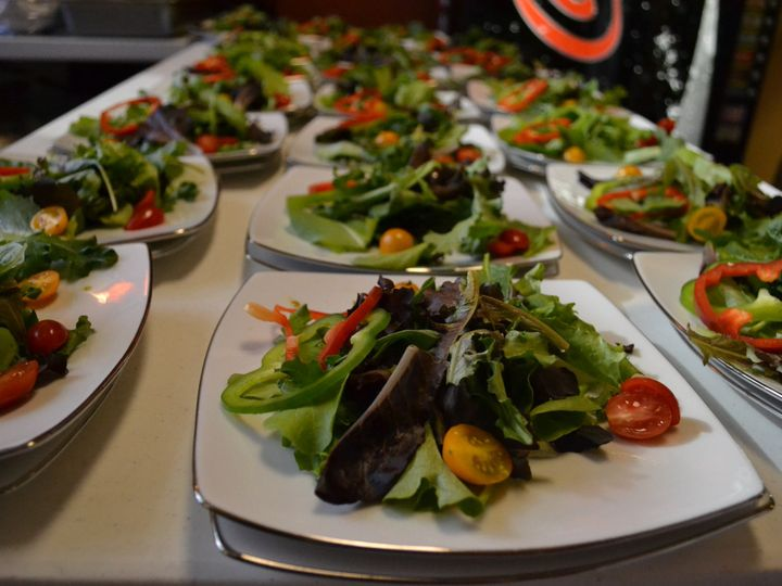 Tmx 1378997780895 Mixed Green Salad 4 Tulsa, OK wedding catering
