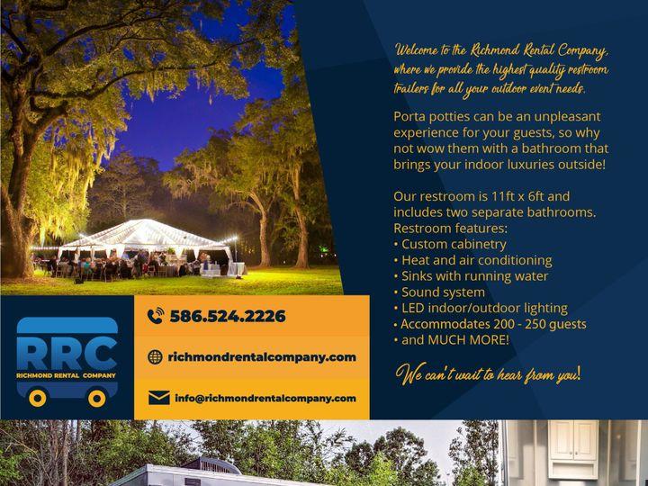 Tmx Rrc Info 51 1064551 158195181688576 Richmond, MI wedding rental
