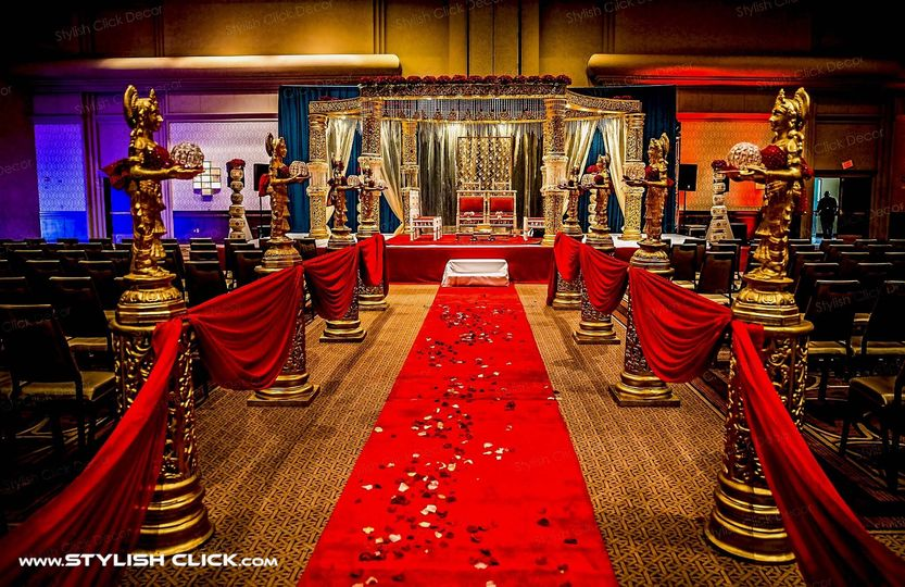 stylish click decor mandap0004
