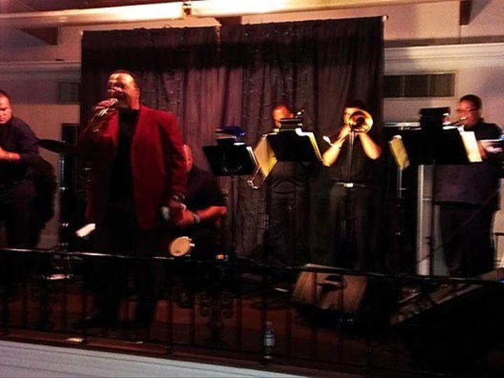 Tmx 1395099787420 Cantando Brandon wedding band