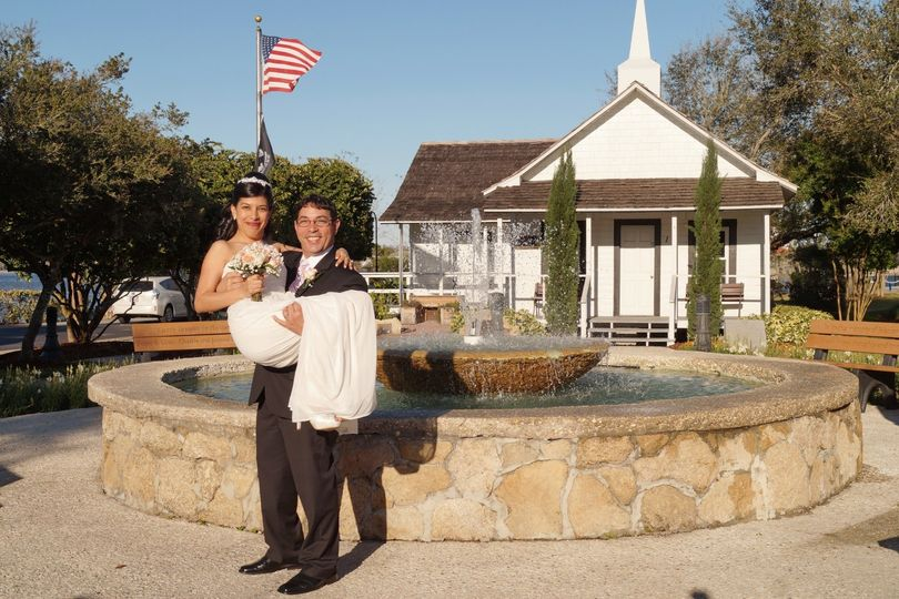 Affordable Weddings of Daytona