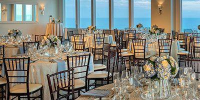 Blue Ocean Event Center