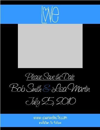 Tmx 1280982967980 LoveBanner7SavetheDate Lisle wedding invitation
