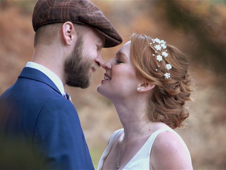 Tmx 1426371993912 Nicole  Alex Fresno, CA wedding videography