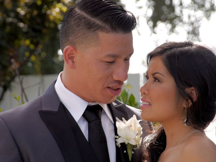 Tmx 1426372096130 Looking At Each Other Fresno, CA wedding videography
