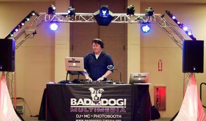 Bad Dog! Multimedia