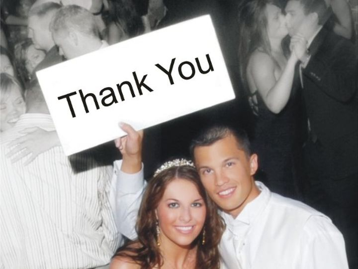 Tmx 1288060575748 ProDJKC2010Thanks Kansas City wedding dj