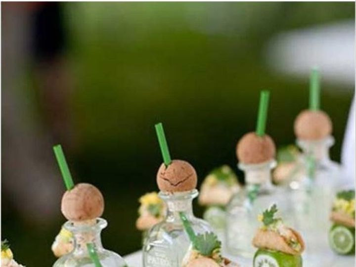 Tmx 1320707573318 Minitacosandminitequillashots Kansas City wedding catering