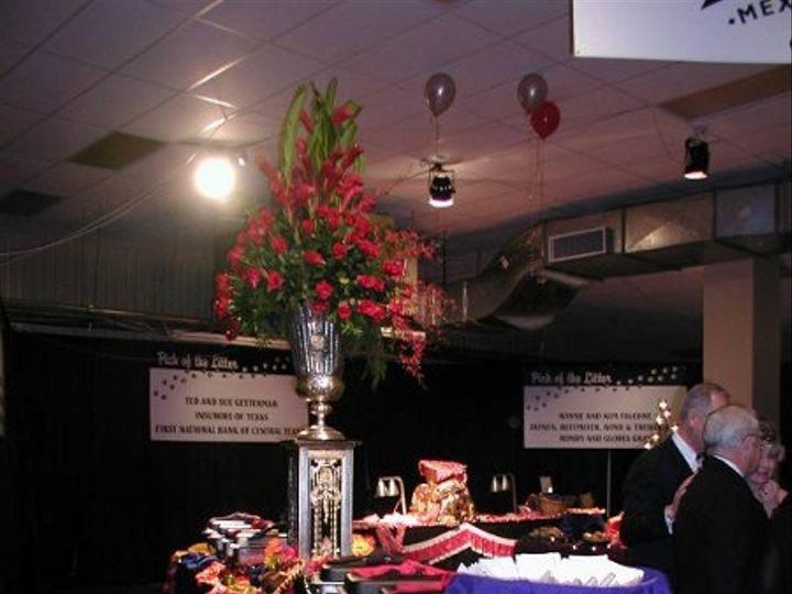 Tmx 1320709645943 FullServBuffettNICE Kansas City wedding catering