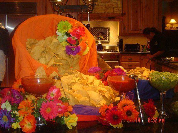 Tmx 1320709648630 Gerberdaisysandbrightswatches Kansas City wedding catering