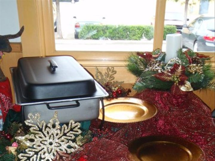 Tmx 1320709652568 HolidayTable Kansas City wedding catering