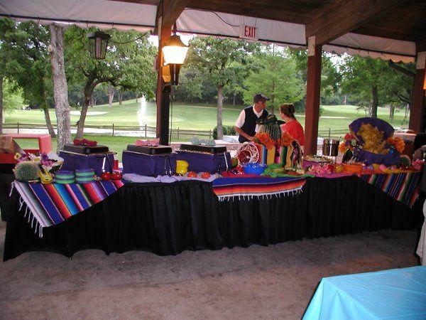 Tmx 1320709655818 Outdoorfullserve Kansas City wedding catering