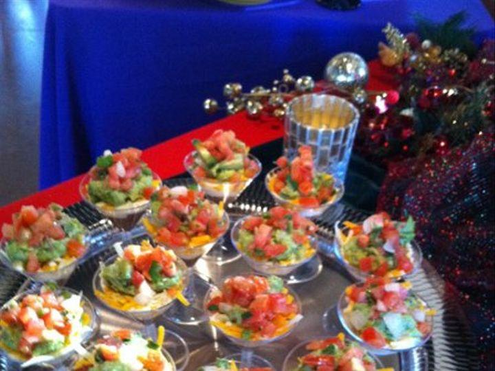 Tmx 1320709665802 OTBdiptinis Kansas City wedding catering