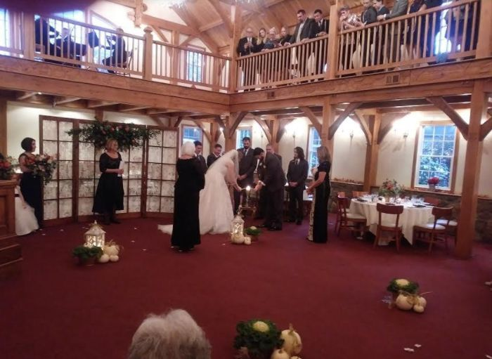 Tmx 1519823927 Ffa90ee04092bee6 1519823926 6ae7b6807795ca97 1519823914482 16 Ci15 Cranbury, New Jersey wedding venue
