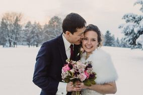 Vine Wedding Photography