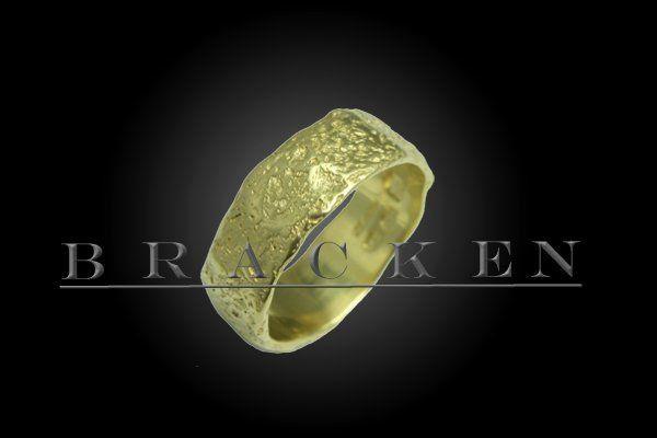 Tmx 1350939135958 GoldWeddingRing4Bracken Venice wedding jewelry