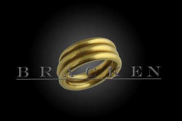 Tmx 1350939138893 GoldWeddingRing6Bracken Venice wedding jewelry