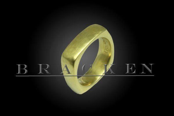 Tmx 1350939141873 GoldWeddingRing8Bracken Venice wedding jewelry