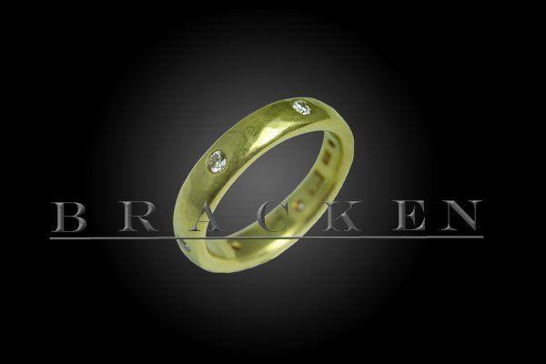 Tmx 1350939314100 HandCraftedWeddingRing1Bracken Venice wedding jewelry