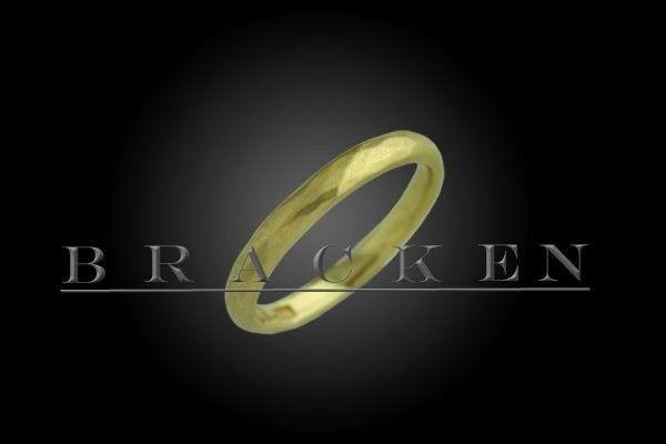 Tmx 1377015234328 Goldweddingring3bracken Venice wedding jewelry