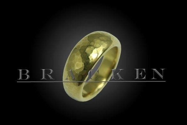 Tmx 1377015235458 Goldweddingring5bracken Venice wedding jewelry